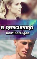El Reencuentro by martibarragan