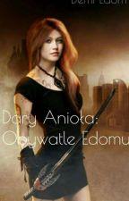 Dary Anioła: Obywatele Edomu by DemiEdom