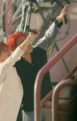 [Oneshot] [JionHoon] Nhẫn tình yêu.