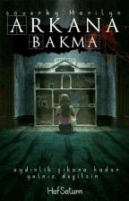 ARKANA BAKMA by hafSaturn