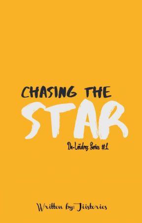 (De-Leñdrez Series #1) Chasing The Star by Jiistories