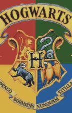 Harry Potter fanfiction (Finnish) by AliceCatnip