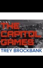 The Capitol Games by treyswizzy