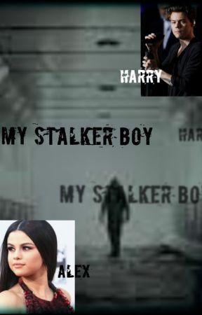 My stalker boy - H.S by KateinaDostlov
