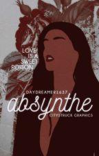 Absynthe by Daydreamer1637