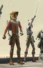 Star Wars Rebels Season 4 Future of Mandalore by MiraWrenBridger