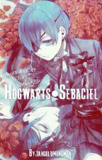 Hogwarts●Sebaciel (Kuroshitsuji-Blackbutler) by dangolumenemen