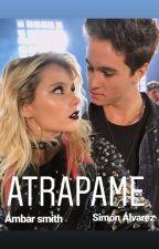 Atrapame (simbar) by VickyHerrera7