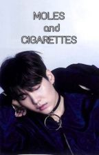 moles and cigarettes ☾y.m☽ by plzyoongiplz