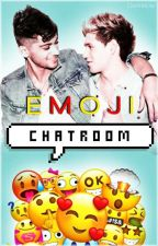 Emoji Chatroom - Ziall  (tłumaczenie pl) [Wolno Tłumaczone]  by Marlena1999