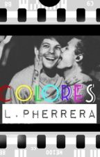 "Colores. ""Larry"" by MyworldJustmine"
