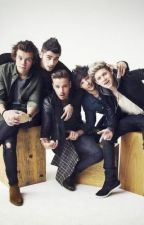 One Direction Dirty Preferences by wishaway17
