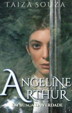 Angeline/Arthur by TaizaSouza