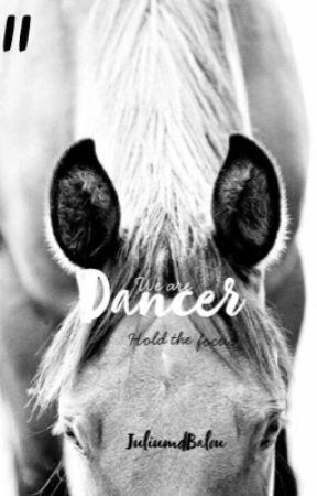 We Are Dancer ~ Vernissage by JuliundBalou