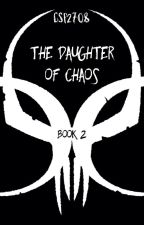 Percy Jackson And The Daughter Of Chaos Book 2 by CSP2708