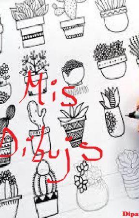 Mis Dibujos by dipau09