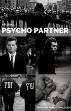 Psycho partner // larry by Gosielel