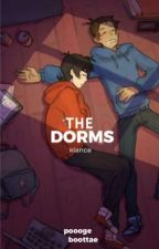 the dorms | klance  by boottae