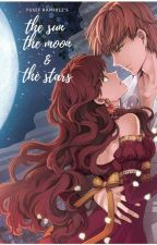The Sun The Moon and The Stars by PinoyStephenKing