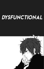 dysfunctional • [yandere younger brother x reader] by LonerAuthor