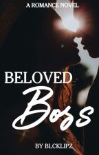 Beloved Boss[REVISI] by blcklipz