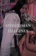 Spider-Man Imagines  by -spiderboy-