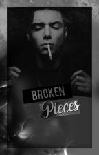 Broken Pieces [ A. B. Fanfic.] by Raven-Leith-0331