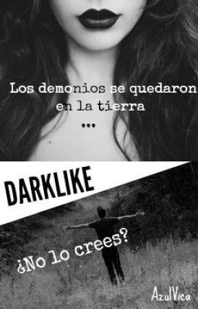 DarkLike by AzulVica
