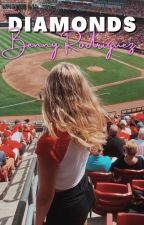 More Than a Diamond | Benny Rodriguez by straewbaerry_