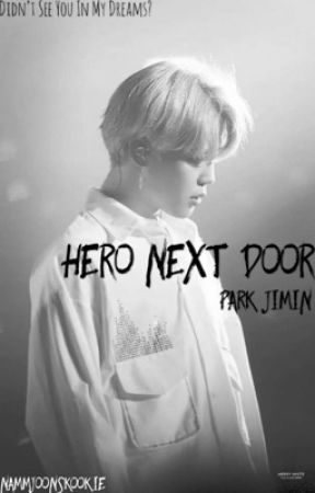 Hero Next Door by NammjoonsKookie