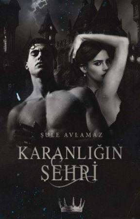 KARANLIĞIN ŞEHRİ by sulisindunyasi