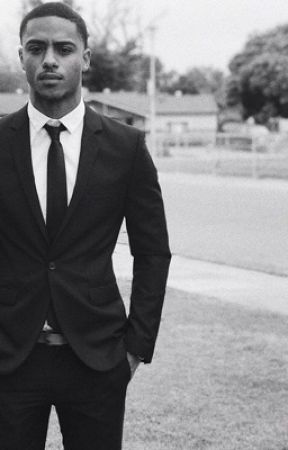 Business and Pleasure|| Keith Powers by AlmondJoy24