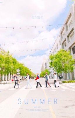 Đọc truyện Linh tinh về NCT