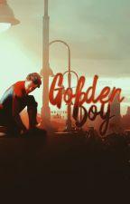 Golden Boy ☛ Spider-Man [1] by UroczaWariatka