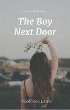 The Boy Next Door  by radicalholland_