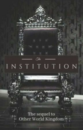 The Institution - A journey into BDSM by Laushen