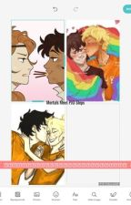 People meet PJO Ships (Requests Open) by IAmMyWorstNightmare