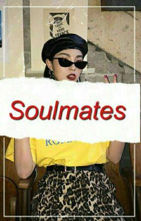 soulmates. bts af by triggerdkermit