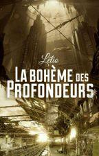 La bohème des profondeurs by ElishaBlue02