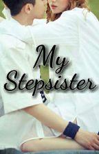 My Stepsister by VivinLey