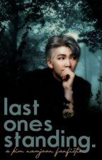 Apocalypse » k.nj by zaraxlelouche
