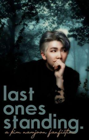 Apocalypse | knj ✔ by zaraxlelouche