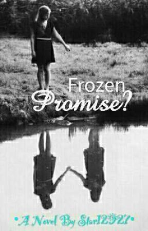 Frozen Promise by Star12927