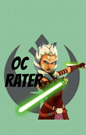 Star Wars OC Rater by jaelyn328