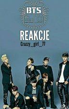 Reakcje BTS by Crazzy_girl_77