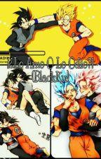 ¡¿Lo amo o Lo odio?! | BlackKu  by KaleSweetCoffee