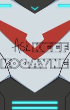 ↠ask keith↠ by pidgeholt