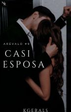 Casi Esposaⓚ  by kgerals