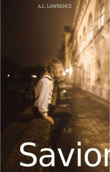 Saviour // h.s (Book 1 of The Redemption Series)