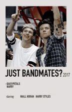 just bandmates? ➸ narry   [tłumaczenie] by opsmysangster